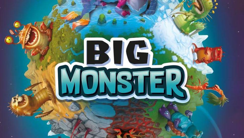 Big Monster – tipy a triky